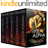The Marked One - Complete Edition (BBW Paranormal Shape Shifter Romance)