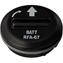PetSafe RFA-67D-11 6 Volt Battery (Pack of 2)