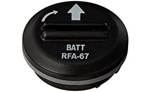PetSafe 6-Volt Lithium Battery: 2 pack