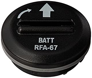 PetSafe RFA-67D-11 6 Volt Battery (Pack of 2) (B0009811TW) | Amazon price tracker / tracking, Amazon price history charts, Amazon price watches, Amazon price drop alerts