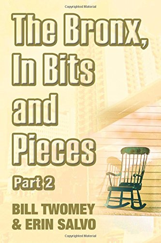 Download The Bronx, In Bits and Pieces, Part 2 pdf epub