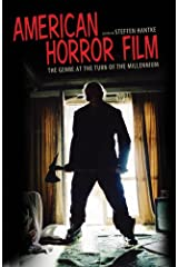 American Horror Film: The Genre at the Turn of the Millennium Kindle Edition