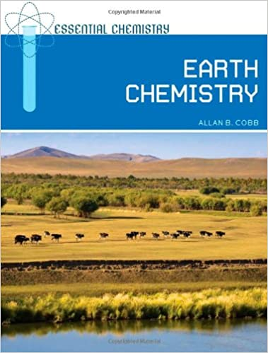 Earth Chemistry (Essential Chemistry)