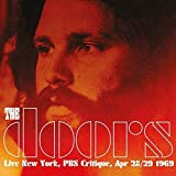 Live New York, P.B.S. Critique - April 28-29, 1969