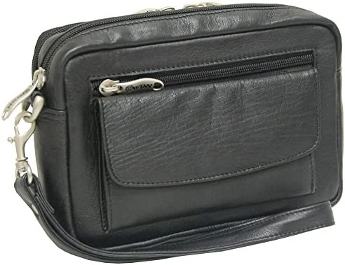 Winn Harness Leather Travel Bag