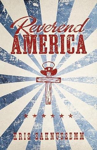book cover of Reverend America