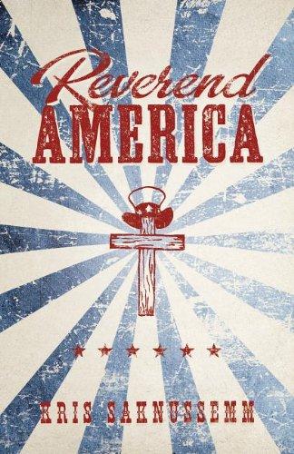 Reverend America ebook