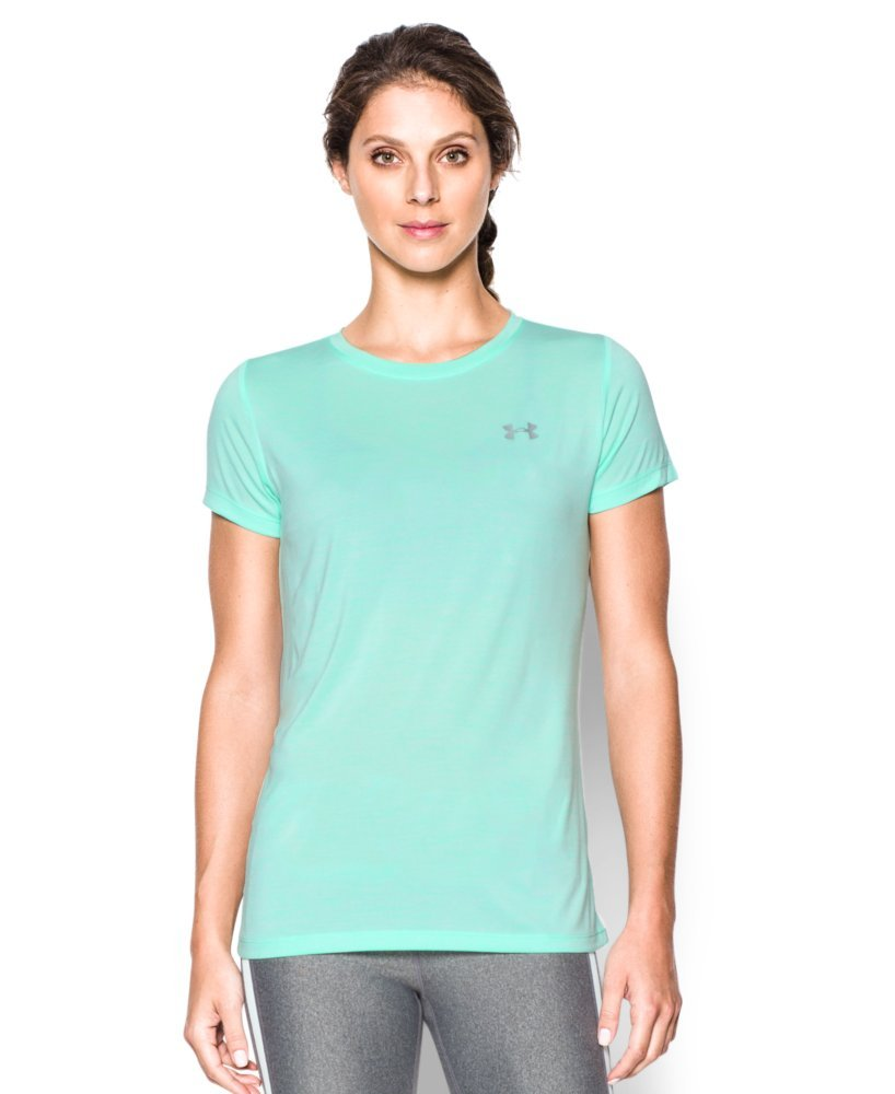 Under Armour Women's Tech Twist T-Shirt 3