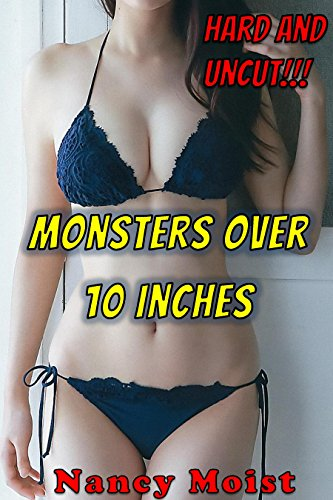 MONSTERS OVER 10 INCHES: Small women, HUGE BLACK MEN and no lubrication! Extreme - Women Black Porn Huge