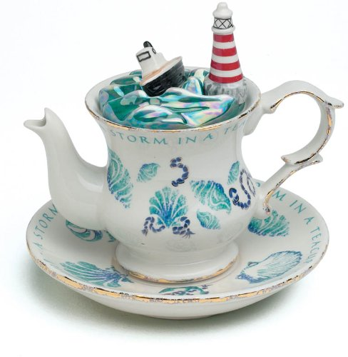 Whimsical Teapots from the Teapottery | amazon.co.uk