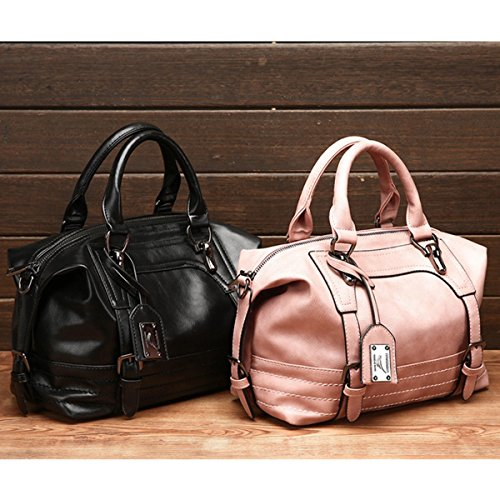 Women Hobo Pink Purse Tote Messenger Bags Hot Handbag Shoulder Fashion OURBAG Sale 5qXnRR