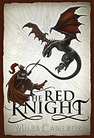 book cover of The Red Knight