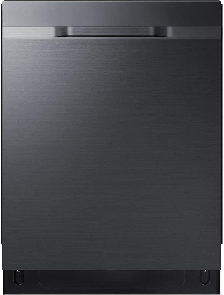 Samsung DW80R5060UG 48dBa Black Stainless Built-in Dishwasher