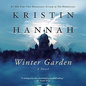 Winter Garden Hörbuch