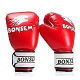 Yunhany Direct Guantes de Boxeo, Guantes de Entrenamiento de Boxeo, Guantes de Boxeo, Guantes de Boxeo, Guantes de Boxeo, Guantes de Boxeo, Guantes de Lucha para Hombres y Mujeres