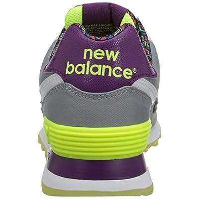 New Balance Women's WL574 Street Beat Pack Classic Sneaker | Road Running