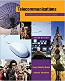 img - for Telecommunications: An Introduction to Electronic Media with PowerWeb book / textbook / text book