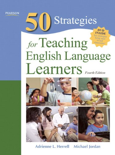 fifty strategies for teaching english language learners 感想 読書