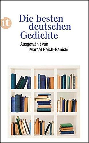 Deutsche gedichte online lesen