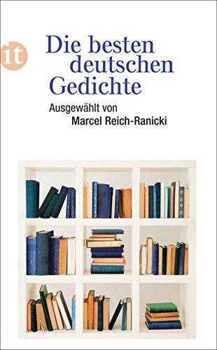 Die besten deutschen Gedichte (insel taschenbuch)