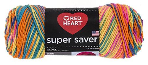 Red Heart Super Economy Bikini product image