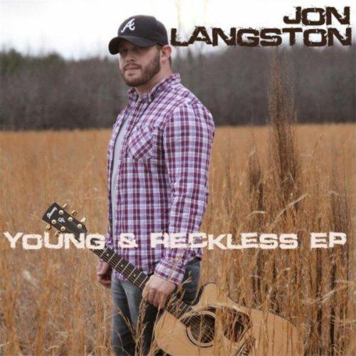 Jon Langston - 9