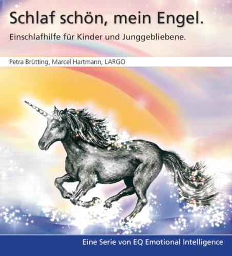 Schlaf schön, mein Engel - Einschlafhilfe für Kinder und Junggebliebene, 1 Audio-CD