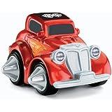 Fisher-Price Rev 'n Go Stunt Vehicle: Rev ?n Go Hot Rod