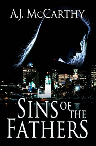 Sins Of The Fathers by A.J. McCarthy ebook deal