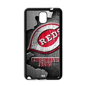 MLB Cincinnati Reds StadiumCase for Samsung Galaxy Note 3.