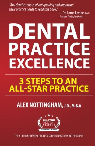 Dental Practice Excellence Steps All Star product image