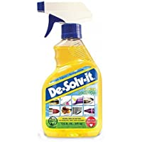 Desolv It Citrus Solution 12.6 oz by De-Solv-it