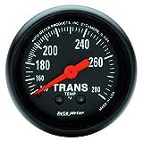 Auto Meter 2615 Z-Series Mechanical Transmission Temperature Gauge