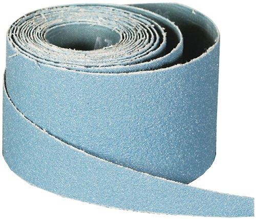 A&H Abrasives 156026, Drum Sander Wraps, Zirconia Alumina, (y-weight), 40 Grit Readywraps Fits Powermatic 25 Zirconia, 3 Each Review