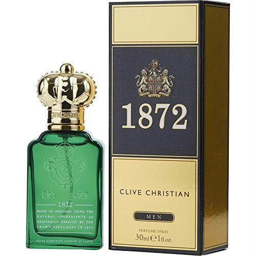 - 1872 for Men Perfume Spray