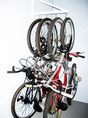 TidyGarage Wall Mounted Bike Rack product image