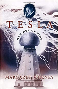 image for Tesla: Man Out of Time