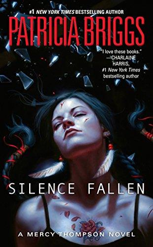 Mate Coyotes - Silence Fallen (A Mercy Thompson Novel)
