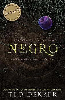 Black 1. The Birth of Evil 159554433X Book Cover
