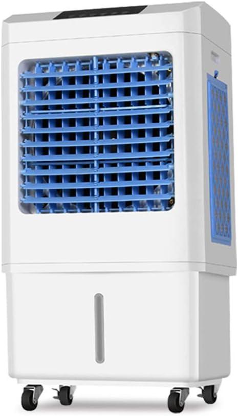 Enfriador De Aire Industrial MóVil 6000 Gran Volumen De Aire 50 L ...