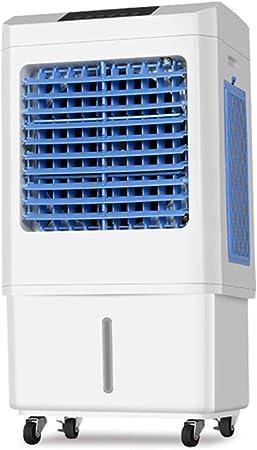 ventilador del aire acondicionado PortáTil, Tanque De Agua Grande ...