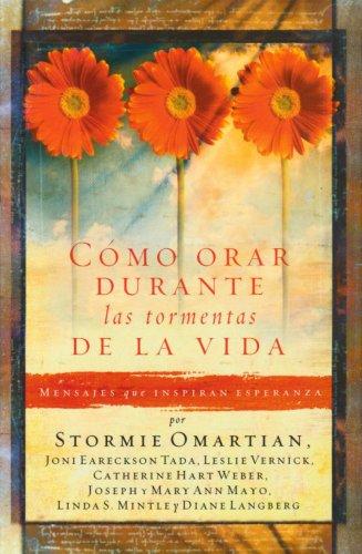 Como Orar Durante: las tormental De La Vida (Spanish Edition) by Brand: Casa Creacion
