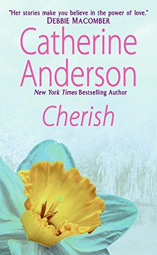 Cherish Catherine Anderson product image