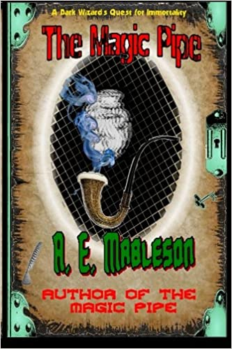 Buy The Magic Pipe Book Online at Low Prices in India | The