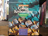 College Keyboarding - Typewriting : Intensive Course, Duncan, Charles H., 0538708050
