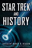 Star Trek and History, Nancy Reagin, 1118167635