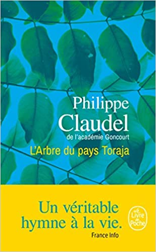 Book L'Arbre du pays Toraja (French Edition)
