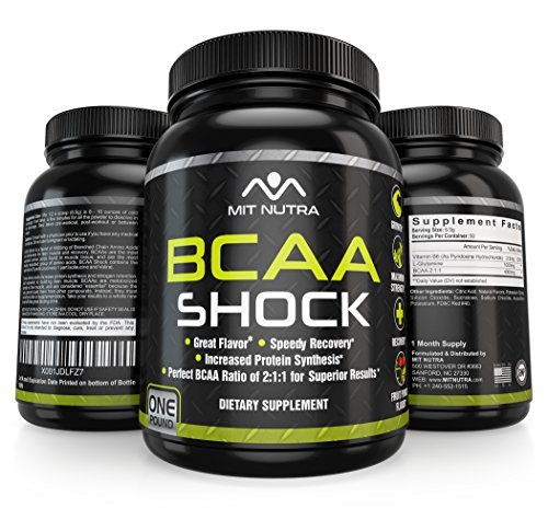 Cheap 2017-18 BEST SELLING BCAA TO PREVENT MUSCLE LOSS – FRUIT PUNCH FLAVOR