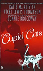 [Cupid Cats] [by: Katie MacAlister]