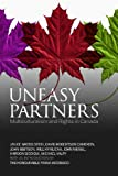 Uneasy Partners, Janice Stein and David Robertson Cameron, 1554580129
